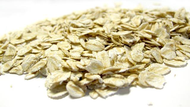 Flockenquetschen Vergleich mit Getreideflocker